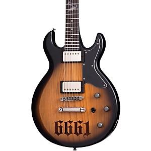 Schecter Guitar Research Zacky Vengeance S-1 6661 Electric Guitar
