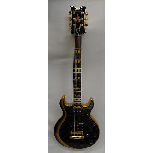 Schecter Guitar Research Zacky Vengeance Signature 6661 Electric Guitar