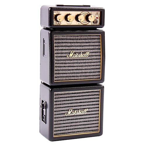 Marshall Zakk Wylde 1W Micro Stack Guitar Combo Amp Black