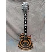 Gibson Zakk Wylde Bfg Electric Guitar