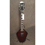 Epiphone Zakk Wylde Graveyard Disciple Solid Body Electric Guitar