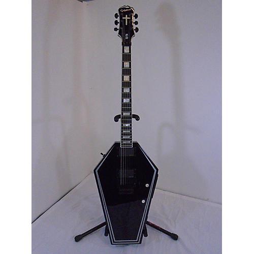 Epiphone Zakk Wylde Graveyard Disciple Solid Body Electric Guitar