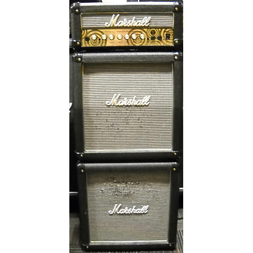 Marshall Zakk Wylde Mini Stack Guitar Stack