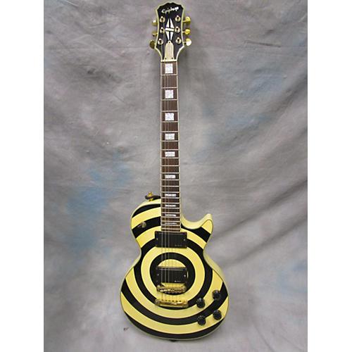 Epiphone Zakk Wylde Signature Les Paul Electric Guitar-thumbnail