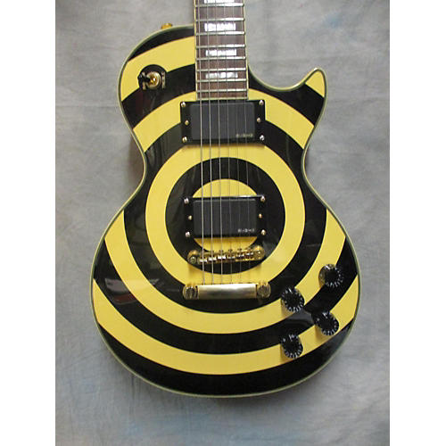 Epiphone Zakk Wylde Signature Les Paul Electric Guitar-thumbnail