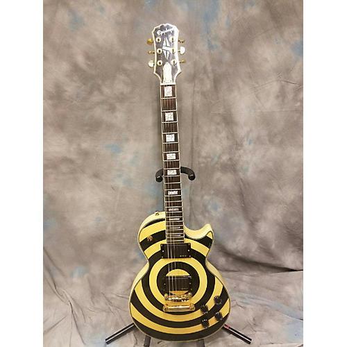 Epiphone Zakk Wylde Signature Les Paul Electric Guitar