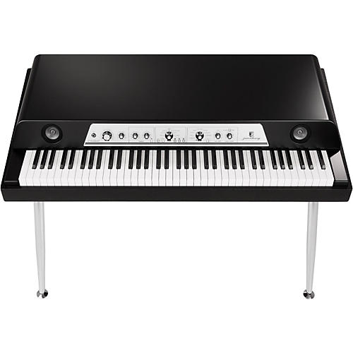 Waldorf Zarenbourg Electric Piano-thumbnail