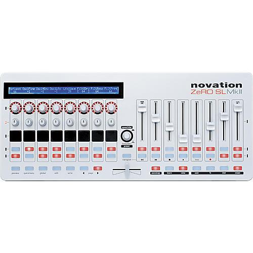 Novation ZeRO SL MkII Keyboard Controller