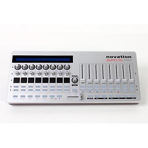Novation ZeRO SL MkII Keyboard Controller-thumbnail