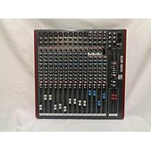 Allen & Heath Zed18 Line Mixer
