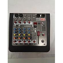Allen & Heath Zed6fx Unpowered Mixer