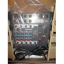Allen & Heath Zedi8 Audio Interface