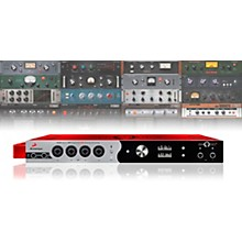Antelope Audio Zen Studio + Limited Red Edition Thunderbolt and USB Audio Interface