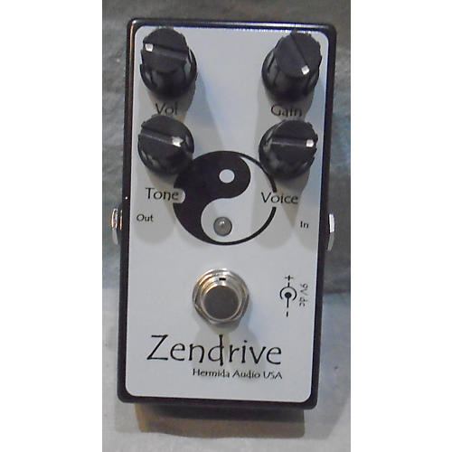 In Store Used Zendrive Effect Pedal