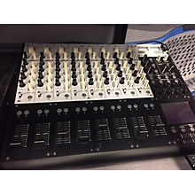 Korg Zero 8 Unpowered Mixer