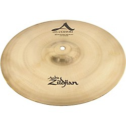 Zildjian A Custom Hi-Hat Bottom Only (A20512)