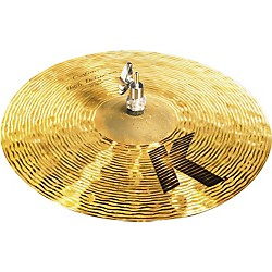 Zildjian K Custom High Definition Hi-Hat Cymbal Top (K0921)