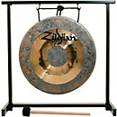 Zildjian P0565 Traditional Gong and Stand Set (P0565)