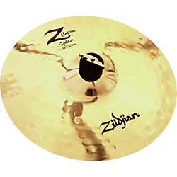 Zildjian Z Custom Splash Cymbal (Z40312)