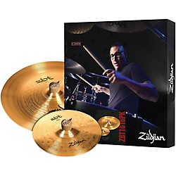 Zildjian ZBT Splash/China 2-Pack (ZBT1016PK)