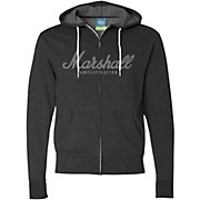 Marshall Zip Hoody