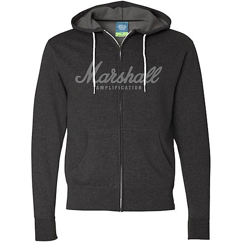 Marshall Zip Hoody X Large