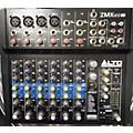 Alto Zmx122fx Unpowered Mixer thumbnail