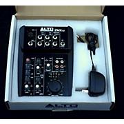 Alto Zmx52 Unpowered Mixer