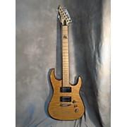 B.C. Rich Zoltan Solid Body Electric Guitar
