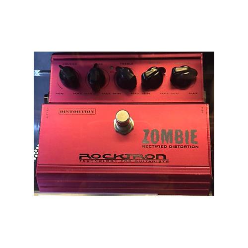 Rocktron Zombie Effect Pedal-thumbnail