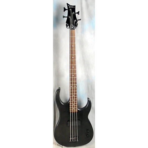 Dean Zone 4 String Electric Bass Guitar-thumbnail