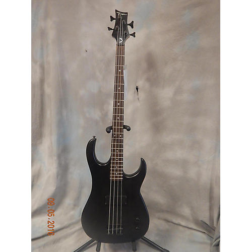 Dean Zone XM Electric Bass Guitar-thumbnail