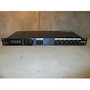 dbx ZonePro 1260 Signal Processor
