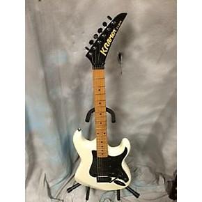 used kramer zx30h solid body electric guitar guitar center. Black Bedroom Furniture Sets. Home Design Ideas