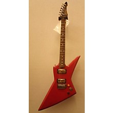 Aria Zz Standard Solid Body Electric Guitar