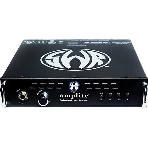 SWR amplite 400W Bass Power Amp-thumbnail