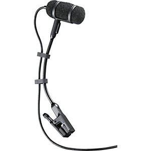 Audio-Technica-PRO-35-Cardioid-Condenser-Clip-on-Instrument-Microphone-Standard