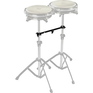 Pearl-Travel-Conga-Stand-Bridge-Standard