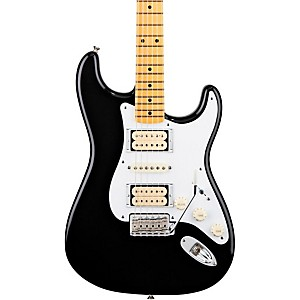 Fender-Dave-Murray-Stratocaster-Electric-Guitar-Black