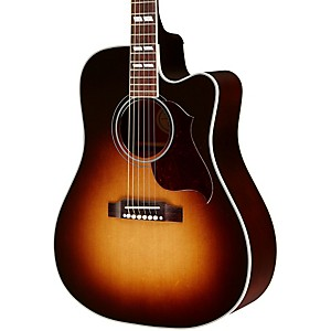 Gibson-Hummingbird-Pro-Cutaway-Acoustic-Electric-Guitar-Standard