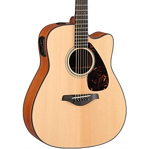 Yamaha-FGX700SC-Solid-Top-Cutaway-Acoustic-Electric-Guitar-Natural