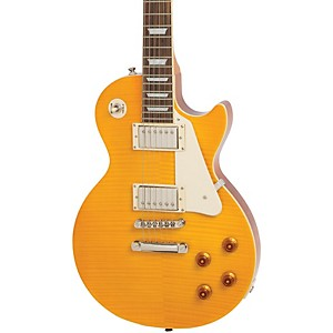 Epiphone-Limited-Edition-Les-Paul-PlusTop-PRO-Electric-Guitar-Desertburst