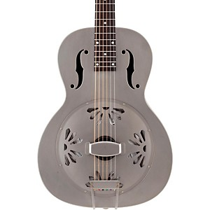 Gretsch-Guitars-Root-Series-G9201-Honeydipper-Metal-Round-Neck-Resonator-Nickel-Plated-Brass-Body