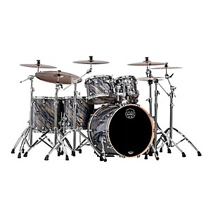 Mapex-Saturn-IV-MH-5-Piece-Studioease-Shell-Pack-Natural-Ash-Burl