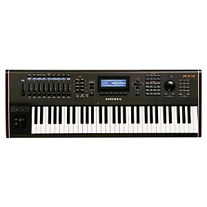 Kurzweil-PC3K6-61-Key-Workstation-Standard