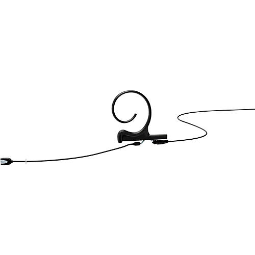 DPA Microphones d:fine Directional Headset Microphone with Medium Boom, Single Ear