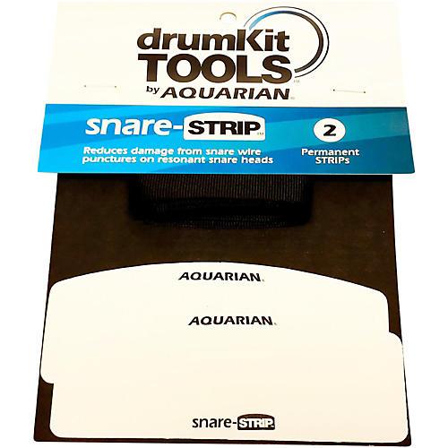 Aquarian drumKit snareSTRIP Snare Head Repair-thumbnail