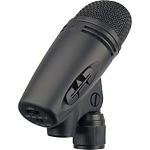 CAD e60 Cardioid Condenser Microphone Level 1 Black