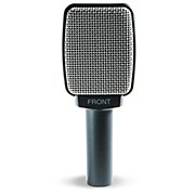 e609 SilverDynamic Guitar Microphone