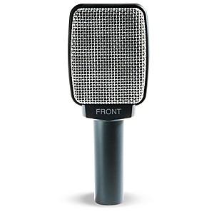 Sennheiser e 609 Silver Dynamic Guitar Microphone by Sennheiser
